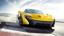 2013 McLaren P1 Review