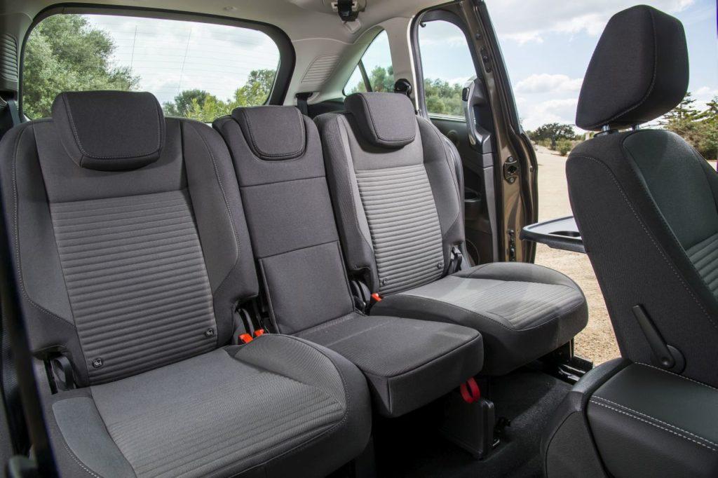 2016 Ford Grand C Max 1 5 Ecoboost Titanium Review