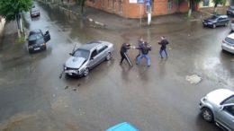 traffic-russia-fight-serpukhov