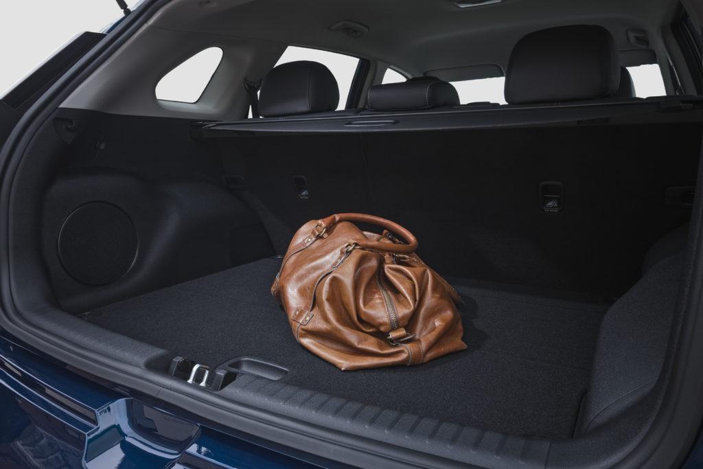 2016 kia niro review and first drive different than sportage - Kia niro interior ...