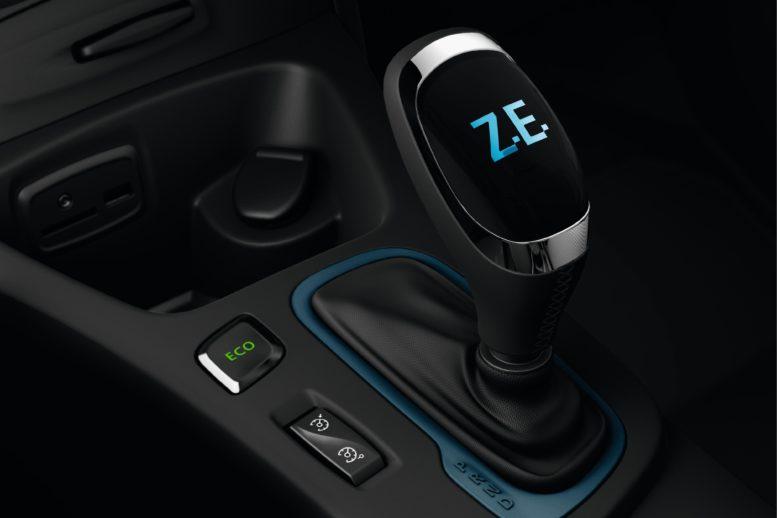 2016 renault zoe ev review 41 kwh battery for up to 400 km of range. Black Bedroom Furniture Sets. Home Design Ideas